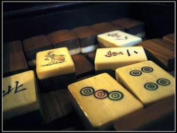 打血流麻将牌运不好怎么转运?
